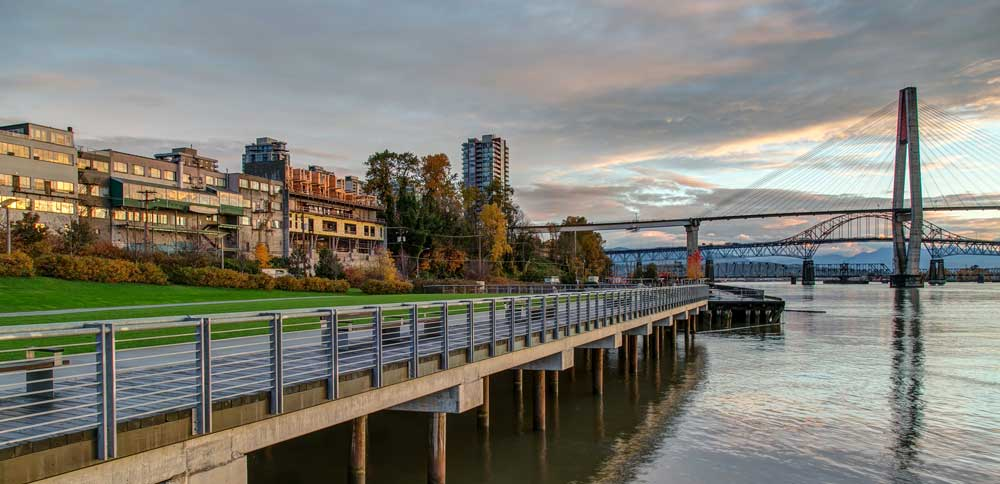 Casino In New Westminster
