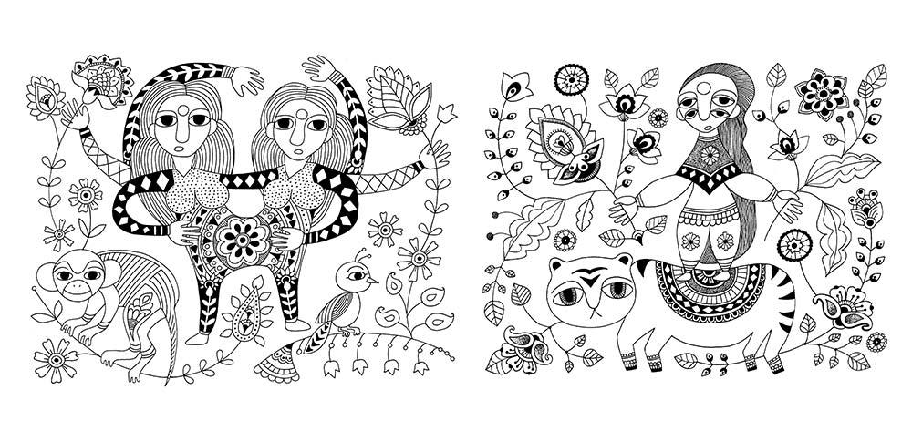 Sandeep Johal artist