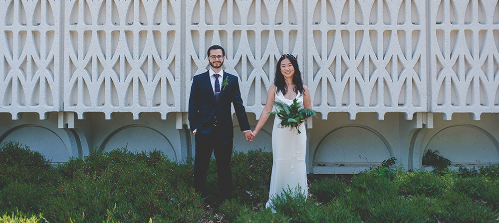 A Vancouver bride shares her actual wedding costs | Good