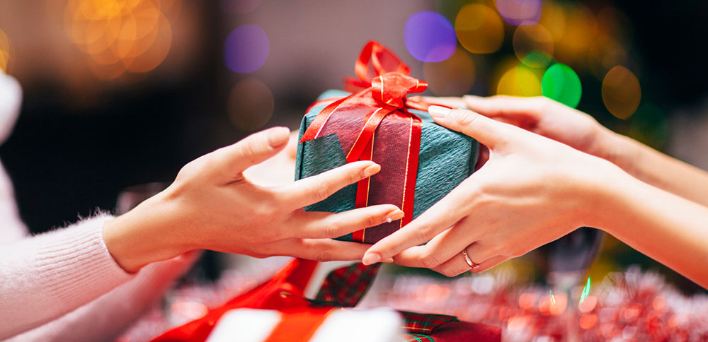 Christmas Gift Exchange.How To Stop Buying So Many Christmas Gifts Good Money By