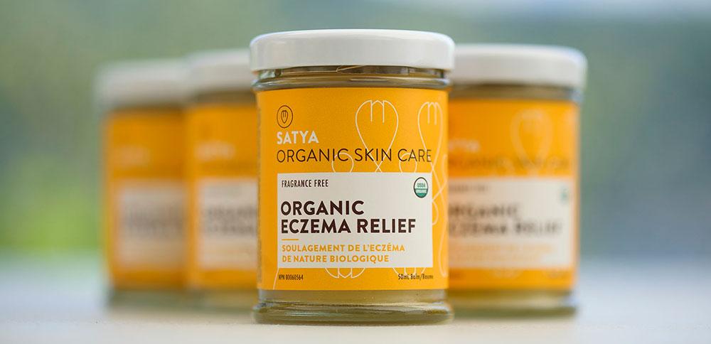 Satya Organic Skin Care