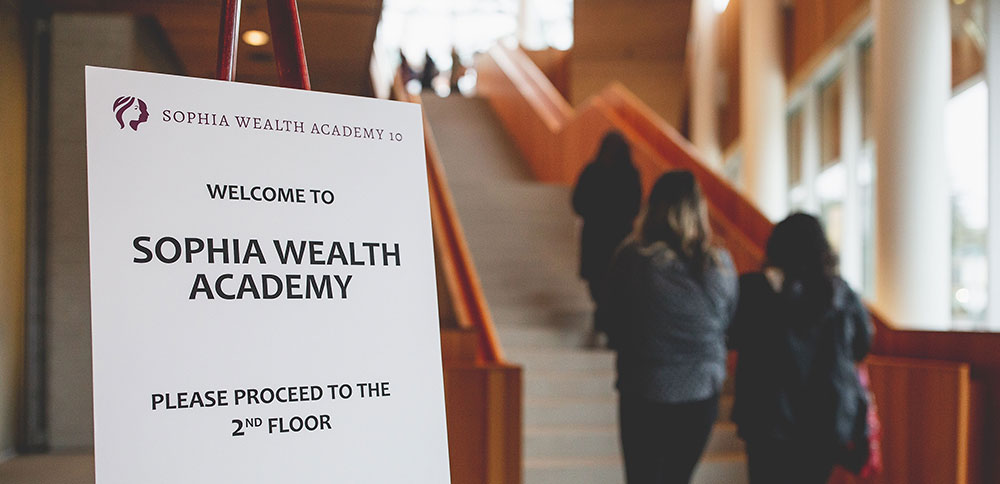 Sophia Wealth Academy