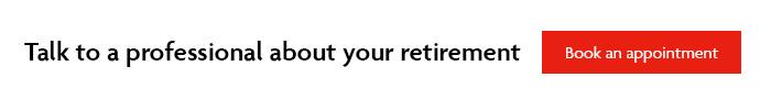 Vancity retirement